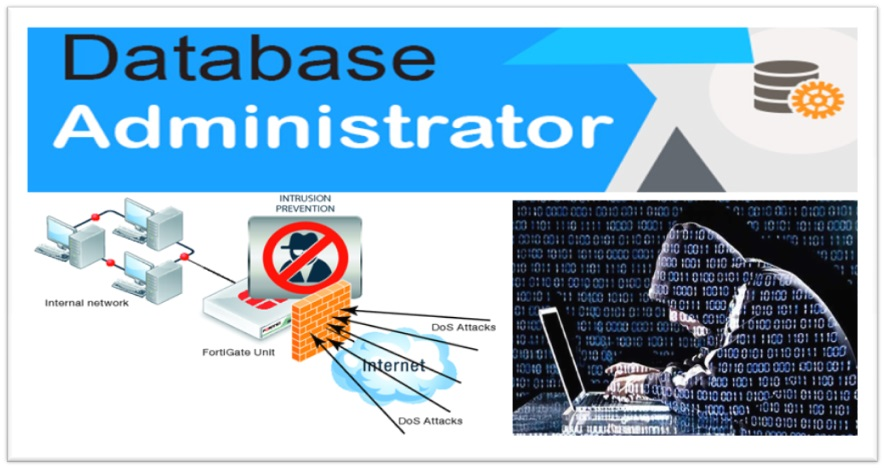 Hacking, Database administrator, Denial of services