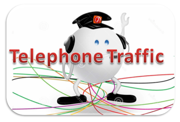 Telephone traffic