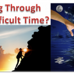 Going Through A Difficult Time? Motivational Thoughts