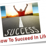 HOW TO SUCCEED IN LIFE? | Ultimate Advice for Students & Young People