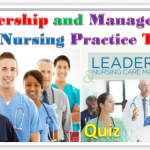Leadership and Management in Nursing Practice Test | Quiz #mcq.imBooz