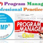 PgMP Program Management Professional Practice Test | Quiz | #mcq.imBooz
