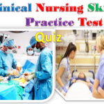 Clinical Nursing Skills Quiz | Practice MCQ #mcq.ImBooz