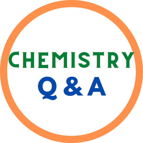 Chemistry Question and Answer